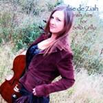 Irish Airs For Solo Cello Album