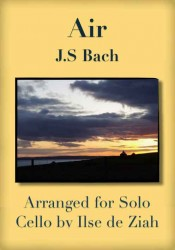 Post image for Bach Air on G String