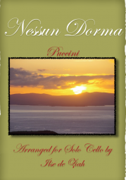 Post image for Nessun Dorma