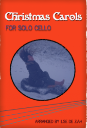 Post image for Christmas Carols for Solo Cello ebook