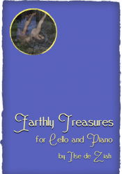 Post image for Earthly Treasures