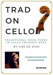 Post image for Trad on Cello ebook