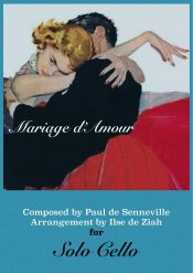 Post image for Mariage d'Amour