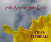 Irish Airs Video Tutorials