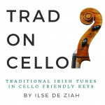 Trad on Cello ebook