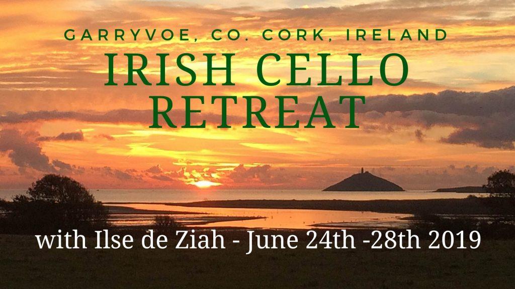 Irish Cello Retreat